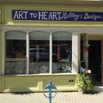 September Show at Art to Heart Gallery