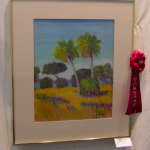 Eustis Art League Member Show