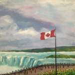 Canada Day Art Show and Sale